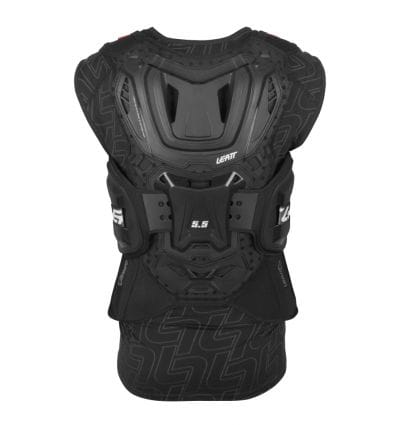 Leatt  BODY VEST 5.5 BLACK