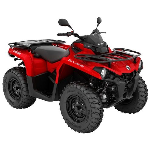 Can-Am Outlander 450 T '19