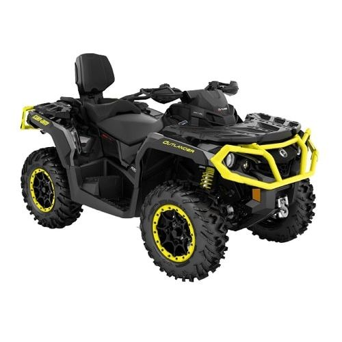 Can-Am Outlander MAX XT-P 1000R '19