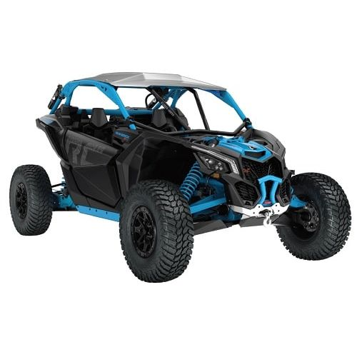 Can-Am Maverick X rc Turbo R '19