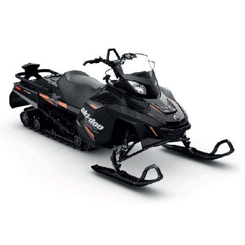 Ski-Doo Expedition Xtreme 800 E-TEC '18