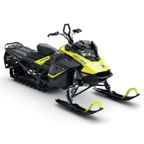 Ski-Doo Summit SP 154 850 E-TEC '18