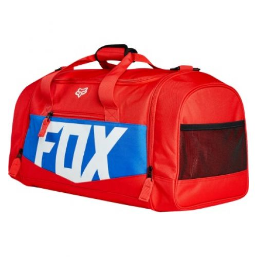 FOX 180 DUFFLE GB - KILA [BLU/RD]
