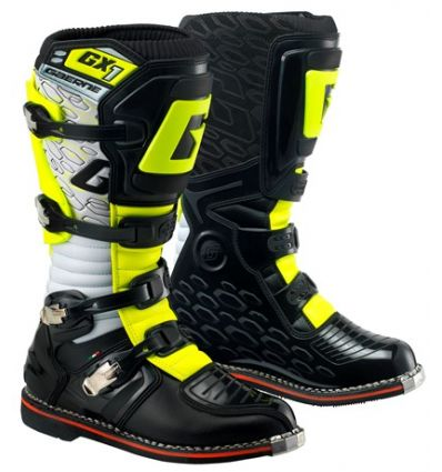Gaerne GOODYEAR YELLOW GX 1