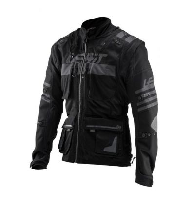 Leatt JACKET GPX 5.5 ENDURO  BLK