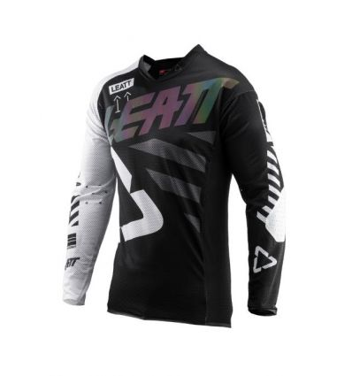 Leatt JERSEY GPX 5.5 ULTRAWELD BLACK