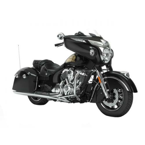 Indian Chieftain Classic '19