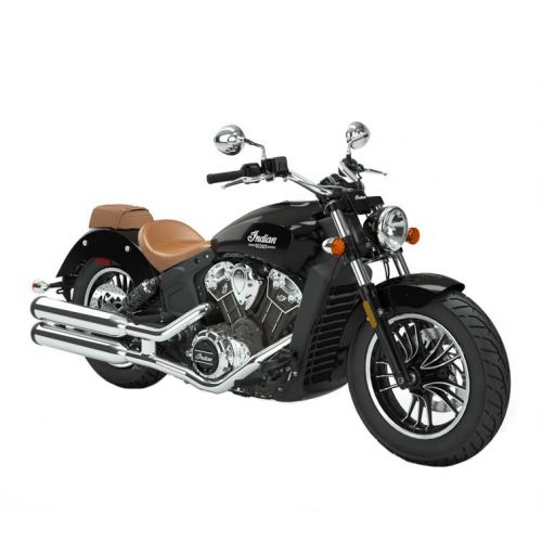 Indian Scout '19