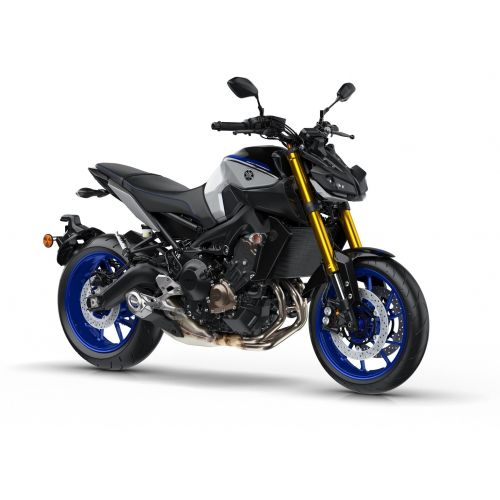 Yamaha MT-09 SP ABS '19