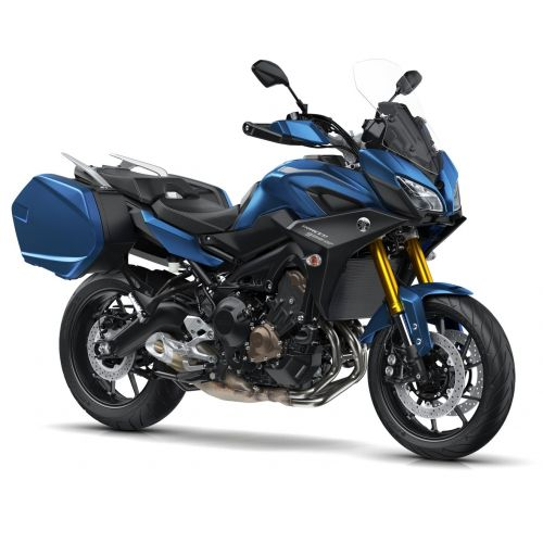 Yamaha Tracer 900 GT ABS '19