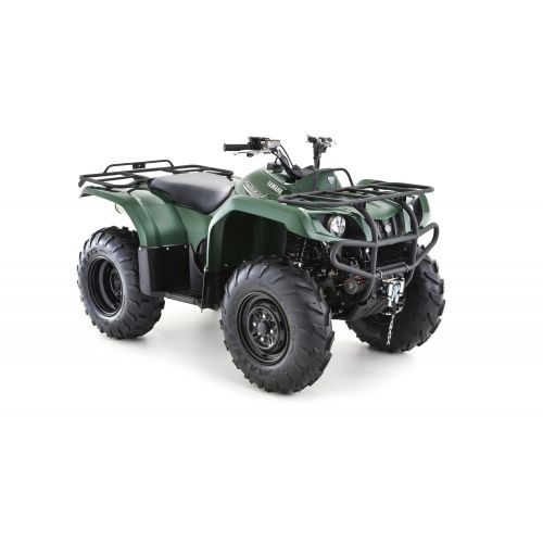 Yamaha Grizzly 350 4WD '19