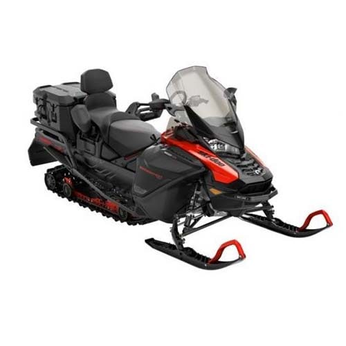 Ski-Doo Expedition SE 154 900 ACE Turbo ES '20