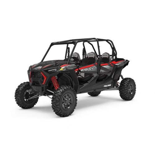 Polaris RZR XP 4 1000 EPS '19