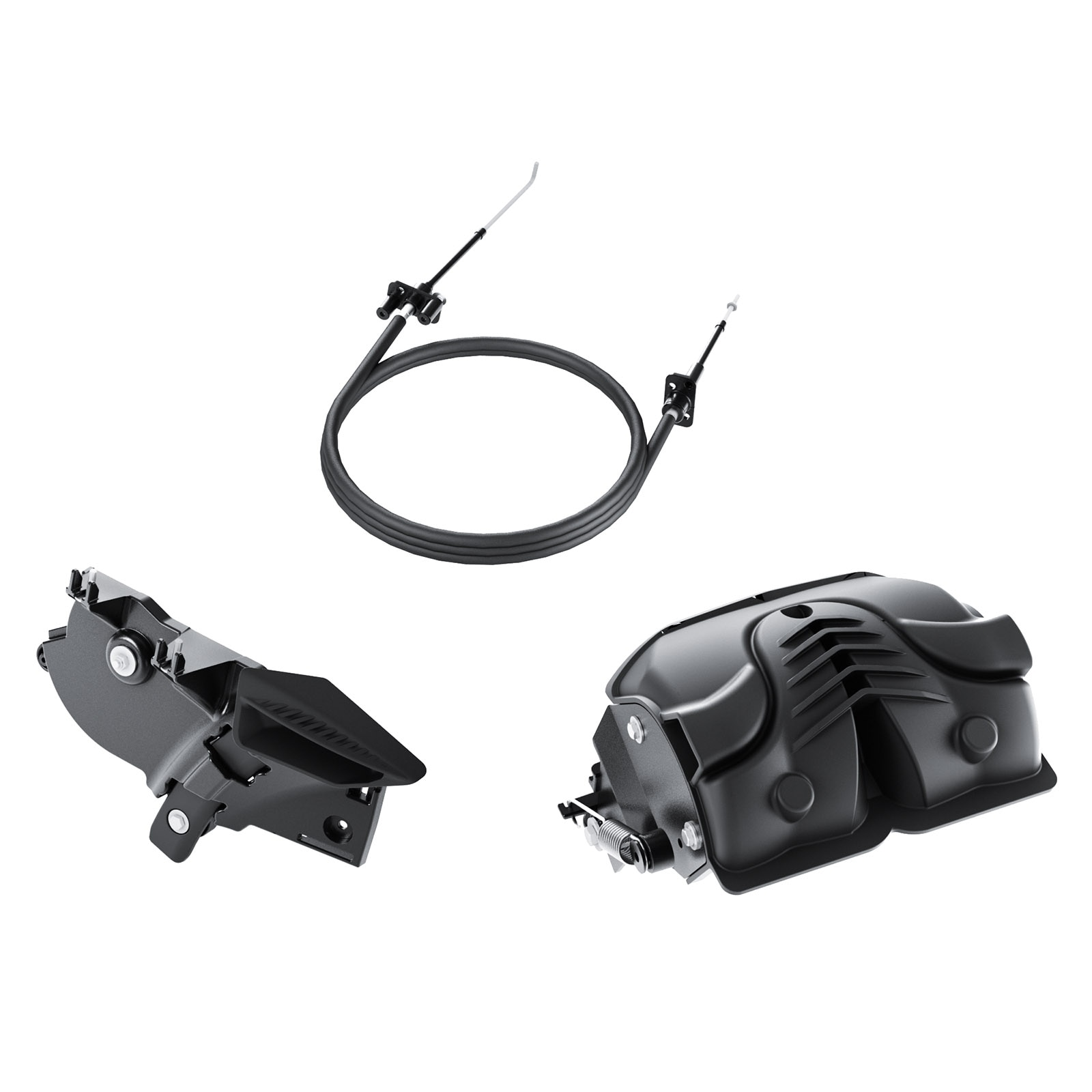 Can-am  Bombardier Manual Reverse Kit for Sea-Doo SPARK without iBR