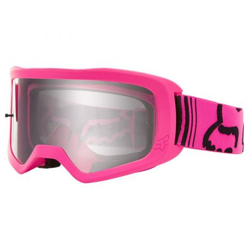 Fox Main II Race Goggle OS Pink MX20
