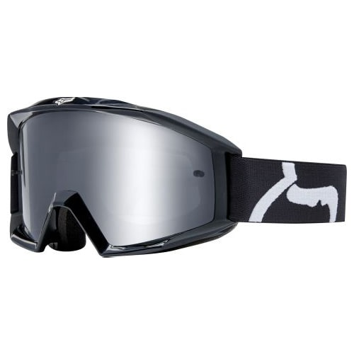 Fox Main Sand Goggle NS Black MX19