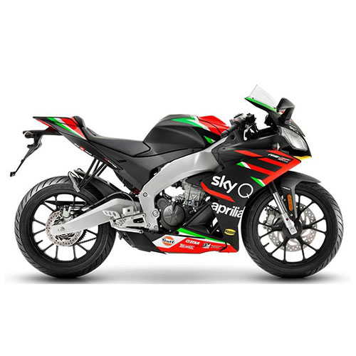 Aprilia RS 125 GP Replica ABS '20